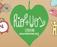 Logo Rio+VOS Cordoba