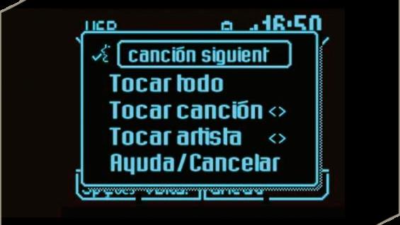 IDEAL. Sistema de conectividad Sync con control de voz (Foto Mundo Maipú).